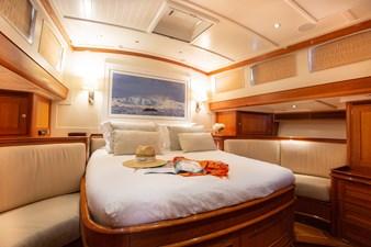 TC 90 Kealoha Master Cabin