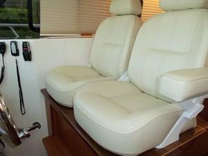 Custom Helm Seats