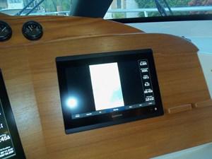 Starboard 12 Inch Garmin
