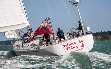 ISLAND FLING 4 14161.4