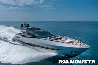 Mangusta 104 REV#3 0 Mangusta_104REV_running_3