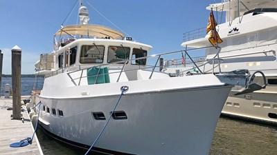 Selene 43 Misty Pearl JMYS Trawler Broker Listing -2b