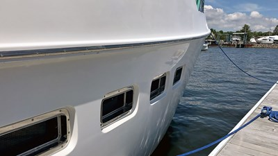 Selene 43 Misty Pearl JMYS Trawler Broker Listing -2ba