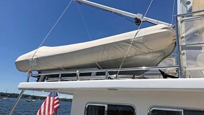 Selene 43 Misty Pearl JMYS Trawler Broker Listing -2bb