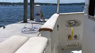 Selene 43 Misty Pearl JMYS Trawler Broker Listing -2d