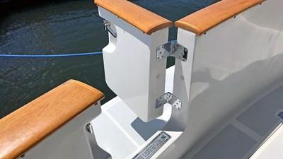 Selene 43 Misty Pearl JMYS Trawler Broker Listing -2h