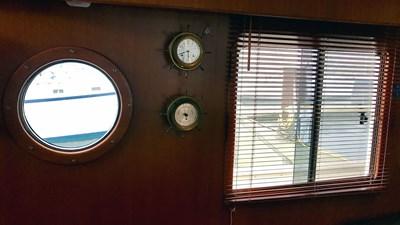 Selene 43 Misty Pearl JMYS Trawler Broker Listing -3