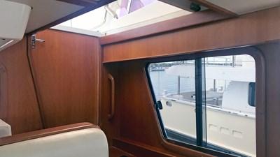 Selene 43 Misty Pearl JMYS Trawler Broker Listing -14a