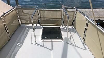 Selene 43 Misty Pearl JMYS Trawler Broker Listing -15b