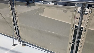Selene 43 Misty Pearl JMYS Trawler Broker Listing -15c