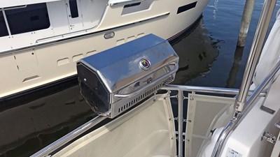 Selene 43 Misty Pearl JMYS Trawler Broker Listing -15h