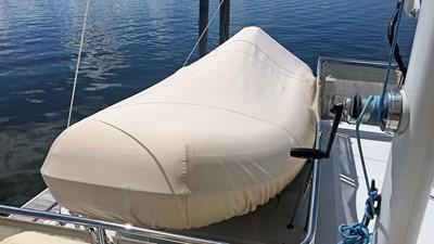 Selene 43 Misty Pearl JMYS Trawler Broker Listing -15i