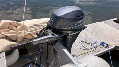 Selene 43 Misty Pearl JMYS Trawler Broker Listing -15m
