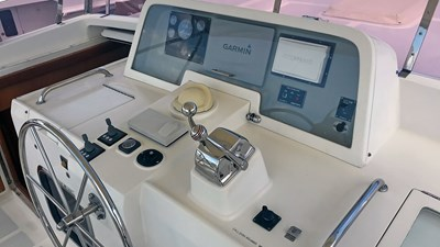 Selene 43 Misty Pearl JMYS Trawler Broker Listing -15p