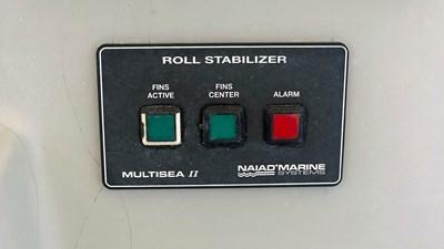 Selene 43 Misty Pearl JMYS Trawler Broker Listing -16e