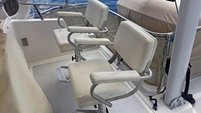 Selene 43 Misty Pearl JMYS Trawler Broker Listing -16j