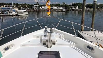 Selene 43 Misty Pearl JMYS Trawler Broker Listing -16q