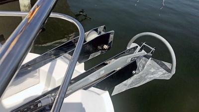 Selene 43 Misty Pearl JMYS Trawler Broker Listing -16s