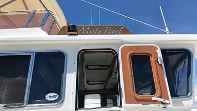 Selene 43 Misty Pearl JMYS Trawler Broker Listing -16u