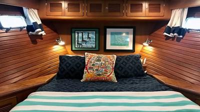Selene 43 Misty Pearl JMYS Trawler Broker Listing -17
