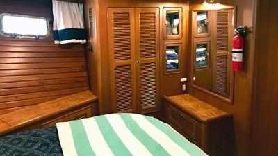 Selene 43 Misty Pearl JMYS Trawler Broker Listing -18