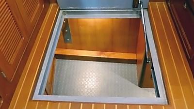 Selene 43 Misty Pearl JMYS Trawler Broker Listing -23