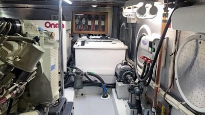 Selene 43 Misty Pearl JMYS Trawler Broker Listing -24b