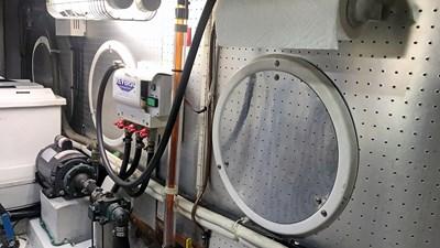 Selene 43 Misty Pearl JMYS Trawler Broker Listing -24c