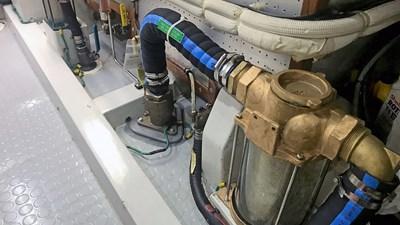 Selene 43 Misty Pearl JMYS Trawler Broker Listing -25a