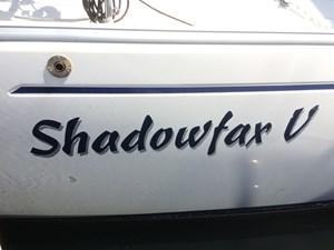 Shadowfax V