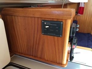 Propane Remote Control Panel