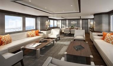 Modern Luxury - main salon