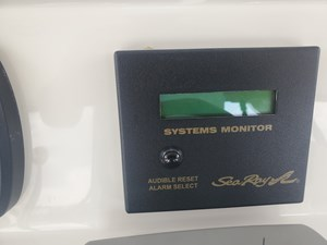 23 systems monitor