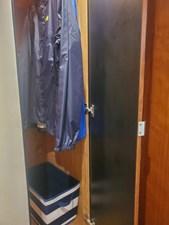 38 master clothes locker