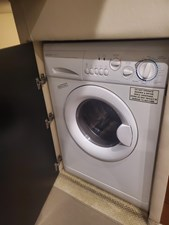 40 washer dryer combo