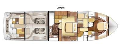 Lower Deck Layout
