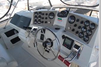 1997 Carver 400 CPMY 46 47