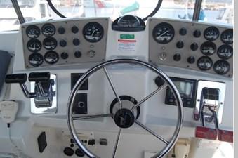 1997 Carver 400 CPMY 47 48