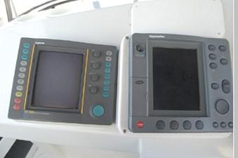 1997 Carver 400 CPMY 48 49