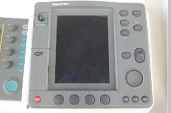 1997 Carver 400 CPMY 50 51