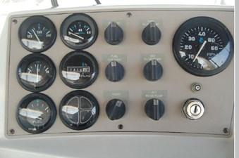 1997 Carver 400 CPMY 52 53
