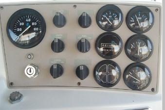 1997 Carver 400 CPMY 53 54
