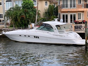 52 Sea Ray Sundancer 265424