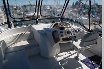 2002 Bayliner 3788 60 61
