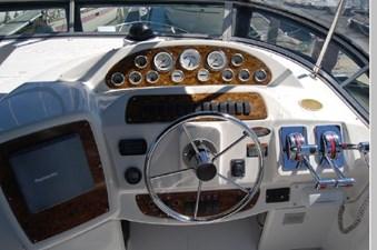 2002 Bayliner 3788 61 62