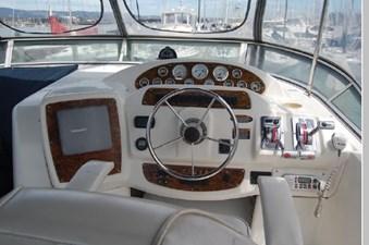 2002 Bayliner 3788 75 76
