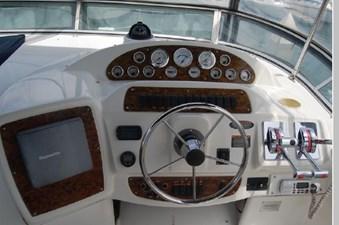2002 Bayliner 3788 76 77