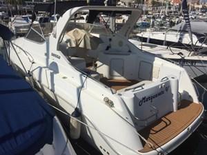 Sessa Oyster 27 Motor Yacht - Exterior 2
