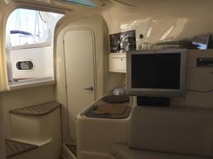 Sessa Oyster 27 Motor Yacht - Interior