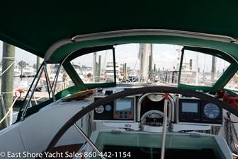 Full Shade in Cockpit